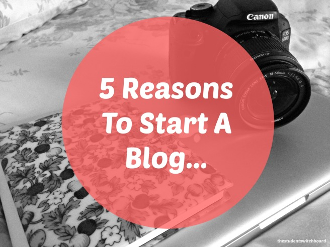 5-reasons-to-start-a-blog