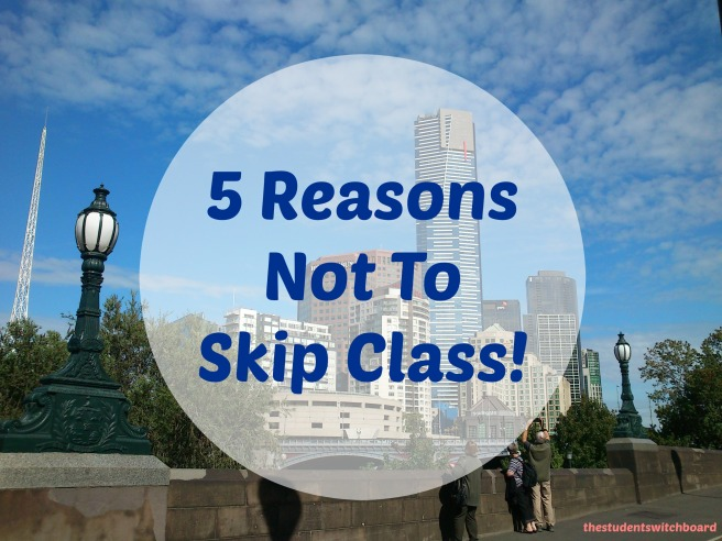 5-reasons-not-to-skip-class-uni